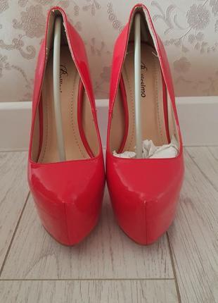 Туфли бомбезные♥️