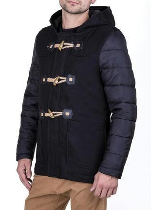Мужская куртка осень зима