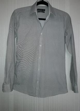 Рубашка на подростка 12-13 лет