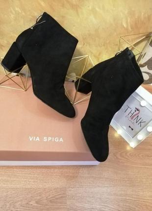 ❤️стильные ботинки  nine west