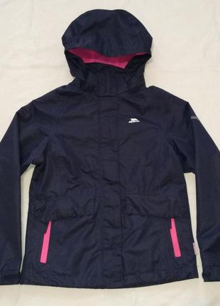 Куртка термо ветровка