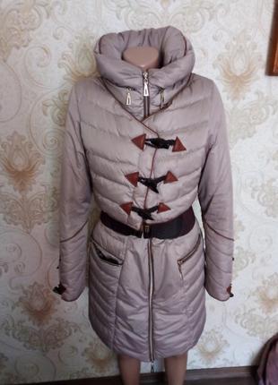 Куртка,пальто,пуховик  женская