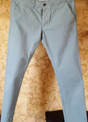 Красивые брюки чиносы от jack & jones