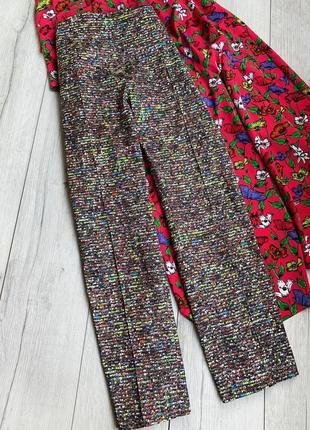 Укороченные брюки,штани,кюлоти akris