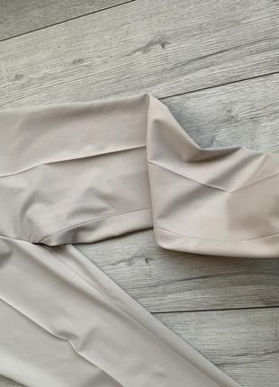 Классические брюки, штани akris2 фото