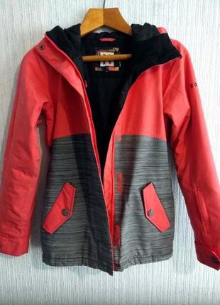 Сноубордическая / горнолыжная куртка roxy оригинал