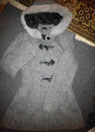 Пальто с румынии