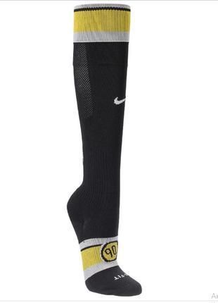 Оригинал. носки, гетры спортивные футбольные nike total 90 размер 38-42