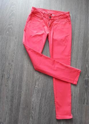 Коралловые брюки от bonprix