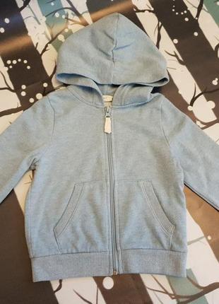 """Костюм, спортивный костюм для девочки фирмы """"h&m"""", размер 2-4 года"""