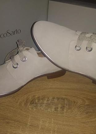 Туфли francosarto