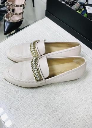 Лоферы , туфли