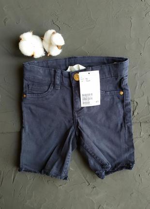 Шорти для хлопчика h&m, шорты для мальчика