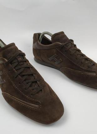 Hogan туфли кроссовки 💈