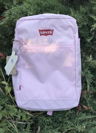 Рюкзак levis l pack slim