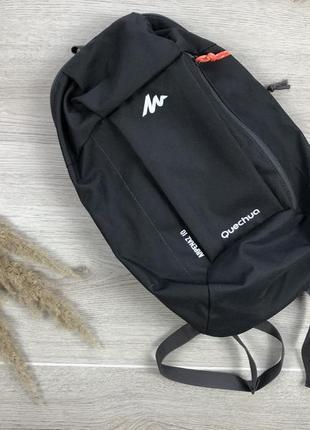 Актуальный спортивный рюкзак quechua