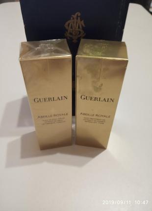 """Guerlain """"abeille royale face treatment oil"""""""