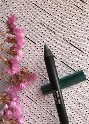 Стійкий олівець для очей intense coloure 08 kiko milano
