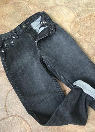 Фирменные мамские джинсы gap размер 24 как новые