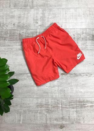Мужские пляжные шорты nike