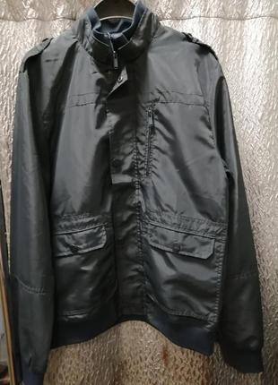 Куртка мужская демисезонная, фирмыostin