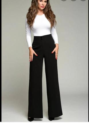 Новые классические брюки salonwear