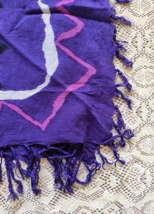 Стильный платок, арафатка, шарф colin's
