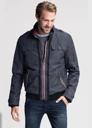 Новая мужская куртка деми c&a р. s. сток1 фото