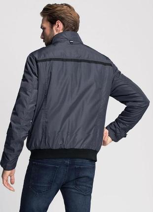 Новая мужская куртка деми c&a р. s. сток2 фото