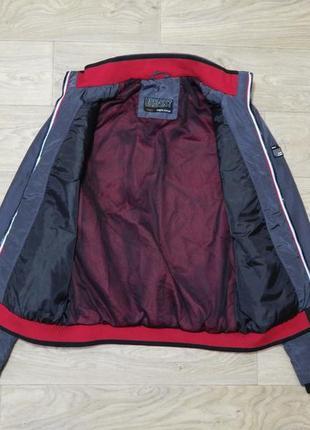 Новая мужская куртка деми c&a р. s. сток5 фото