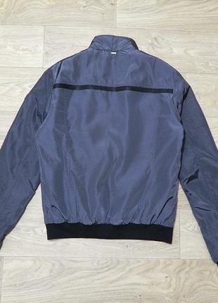 Новая мужская куртка деми c&a р. s. сток4 фото