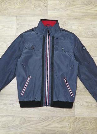 Новая мужская куртка деми c&a р. s. сток3 фото