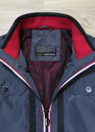 Новая мужская куртка деми c&a р. s. сток6 фото