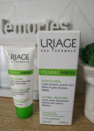 Uriage hyseac 3-regul