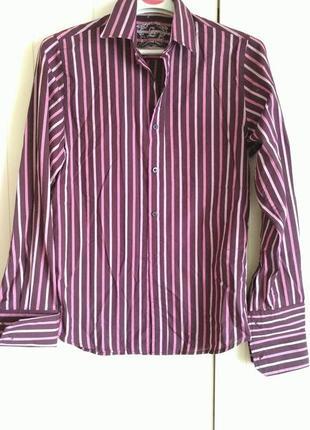 Рубашка женская,под запонки