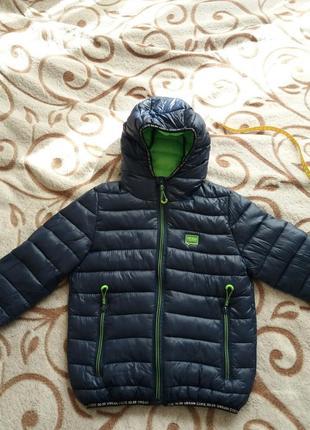 Куртка демисезонная для мальчика reserved