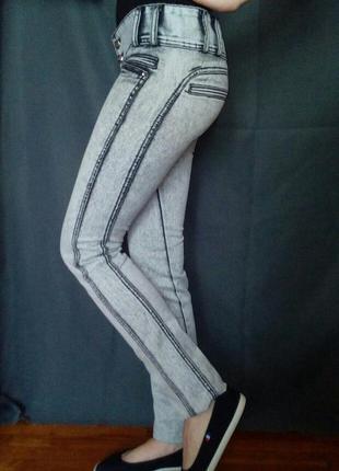 Стильные джинсы  на осень/весну