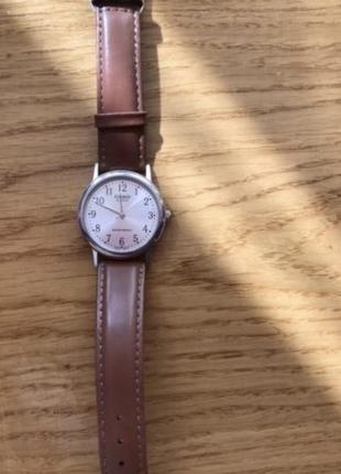 Часы casio japan