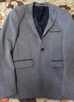 Пиджак на подростка