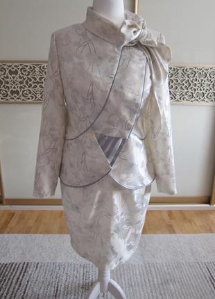 Дизайнерський костюм