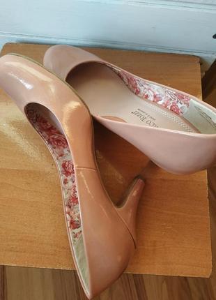 Новые туфли от marco tozzi