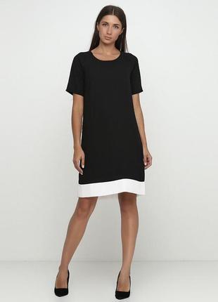 Легкое шифоновое платье esmara (германия)