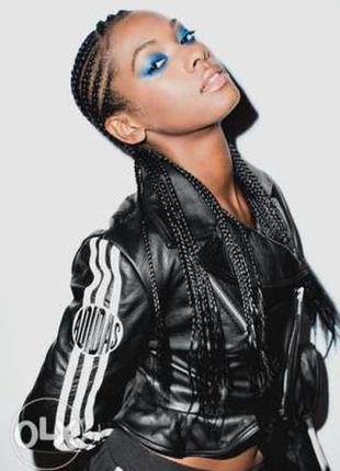 Adidas куртка5