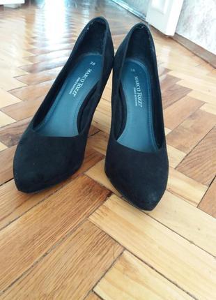 Супер туфли marko tozzi