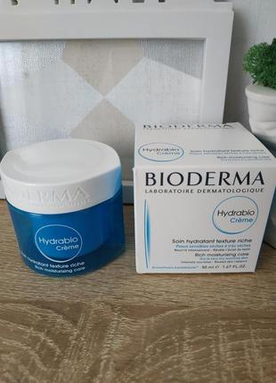 Bioderma hydrabio creme