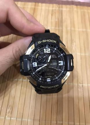 Casio g-shock ga-1000-9g
