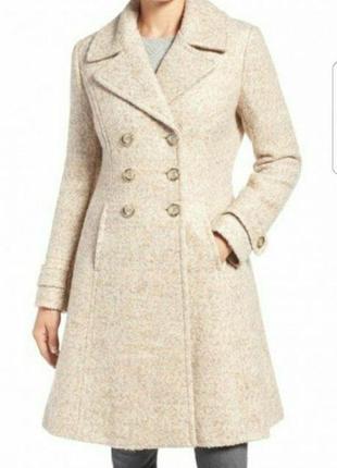 Розпродаж. шерстяне пальто ivanka trump ( оригінал)