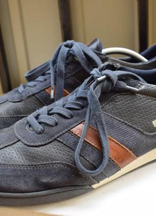 Замшевые мокасины кроссовки кеды туфли спортивные