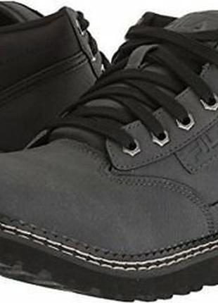 Мужские ботинки fila р.44.5-46