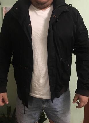 Оригинальная куртка lewis
